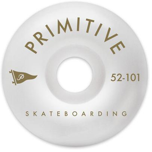 Primitive Wheels Pennant Arch 52MM (Set of 4)