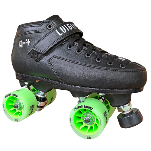 Atom Q4 VIPER NYLON (Wheels NOT included)