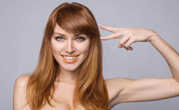 Synthetic wigs online