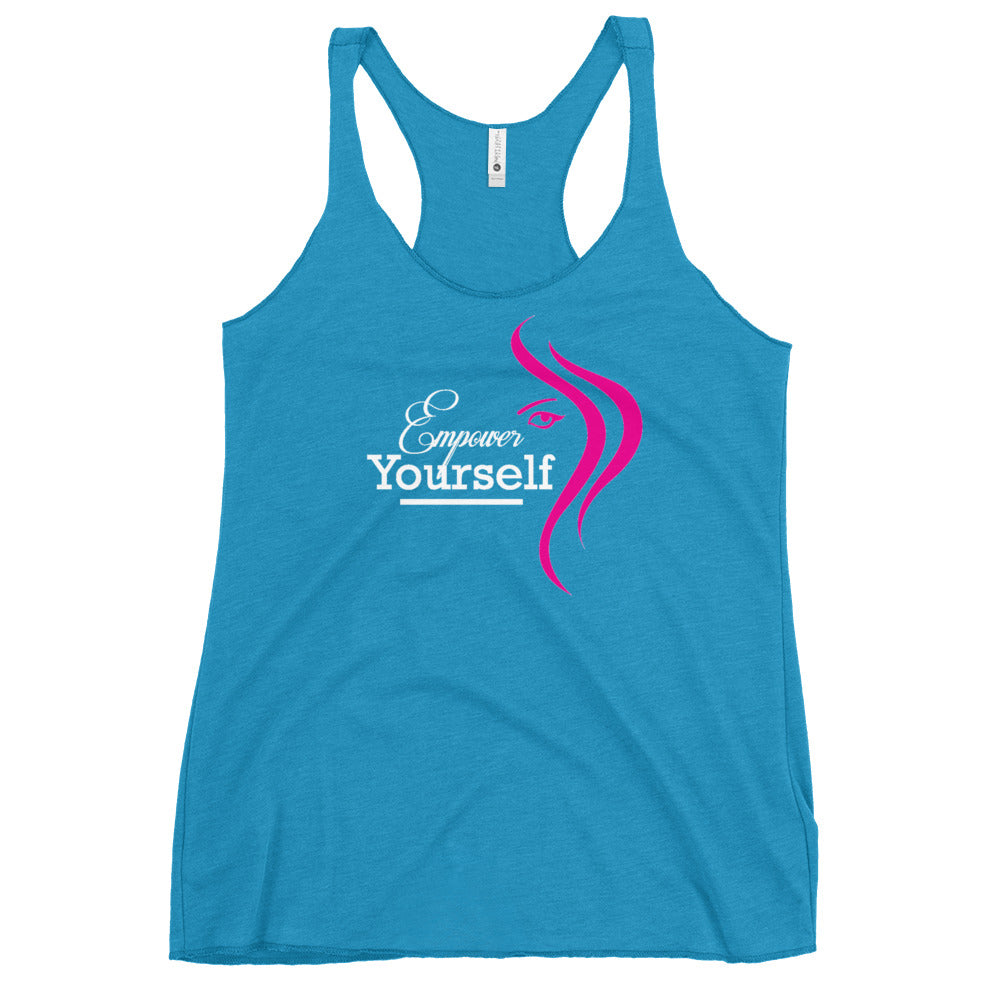 SOE Empower Yourself Tank