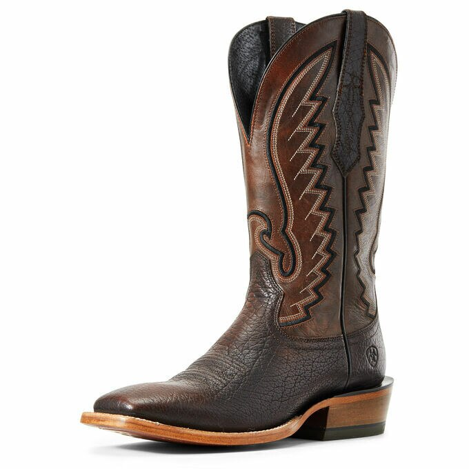 Ariat Station Western Boots