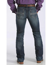 Load image into Gallery viewer, Cinch Ian Men's Mid Rise Boot Cut Jeans