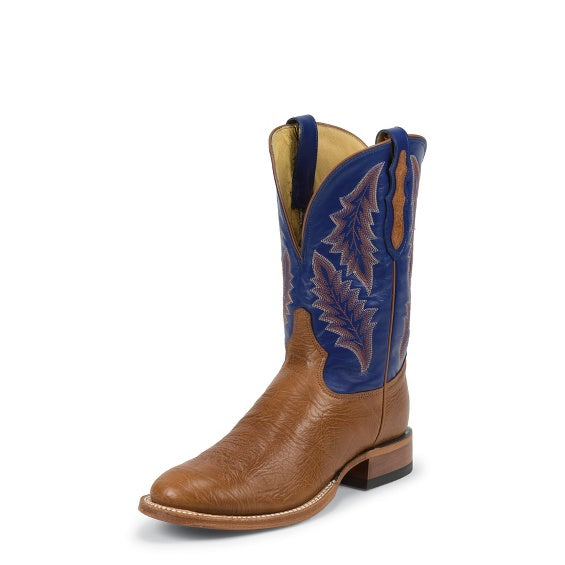 Tony Lama Men's Crockett Tan Boots (Free shipping)