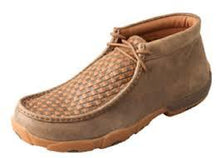Load image into Gallery viewer, Twisted X Men's Brown Driving Mocs