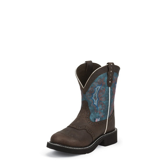 Justin Gypsy Women's Gemma Chocolate Boots