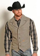 Load image into Gallery viewer, Powder River Men's Montana Wool Vest