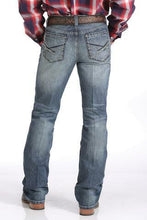 Load image into Gallery viewer, Cinch Men's Ian Slim Fit Boot Cut Jeans