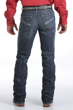 Load image into Gallery viewer, Cinch Men's Ian Slim Fit Boot Cut Western Jeans (Free Shipping)