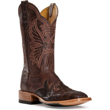 Load image into Gallery viewer, Cinch Women's Exotic Caiman Belly Western Boots