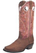 Load image into Gallery viewer, Denver Oryx Crazy Ladies Rodeo Boots