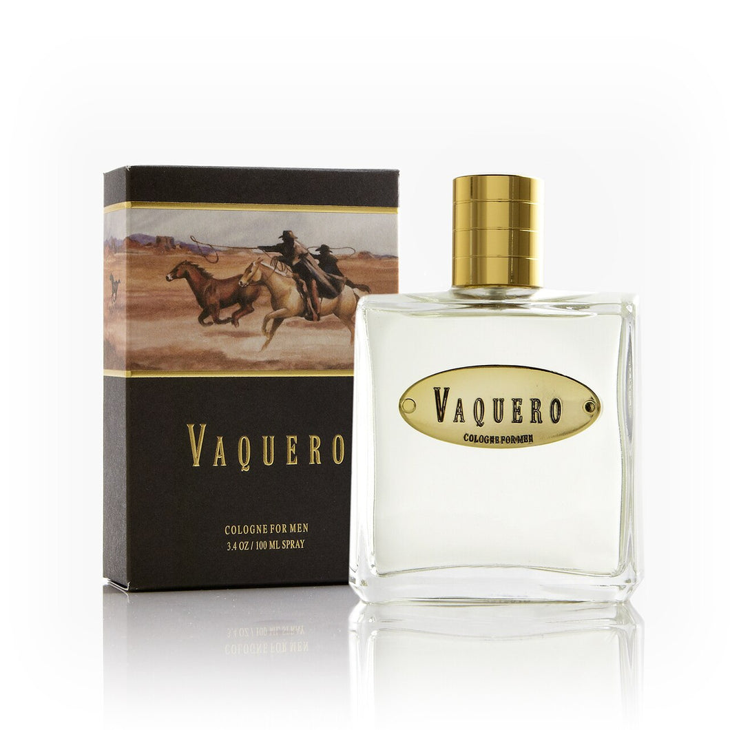Vaquero Men's Cologne by Tru Fragrance