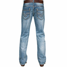 Load image into Gallery viewer, Petrol Men's Axle Regular Fit Boot Cut Jeans