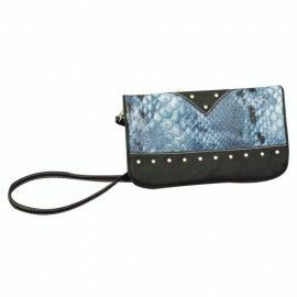 Trenditions Rock Style Women's Wallet Purse