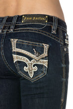 Load image into Gallery viewer, Rock Revival Barby B400 Women's Boot Cut Jeans (Free Shipping on orders over $150.00)