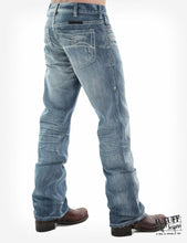 Load image into Gallery viewer, B Tuff  Men's Crush Western Jeans