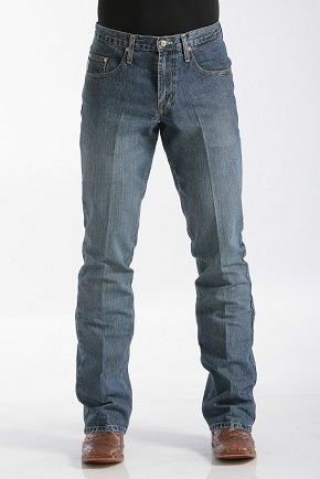 Cinch Men's Dooley Relaxed Fit Jeans