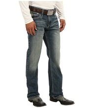 Load image into Gallery viewer, Cinch Ian Men's Slim Fit Boot Cut Jeans