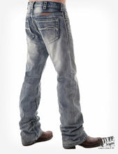 Load image into Gallery viewer, B Tuff Happy Hour II Western Jeans