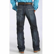 Load image into Gallery viewer, Cinch Men's Carter 2.2 Dark Wash Jeans