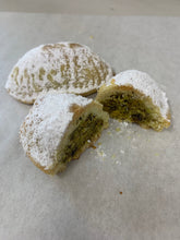 Load image into Gallery viewer, MAMMOUL HOMEMADE COOKIES PISTACHOS OR WALNUTS
