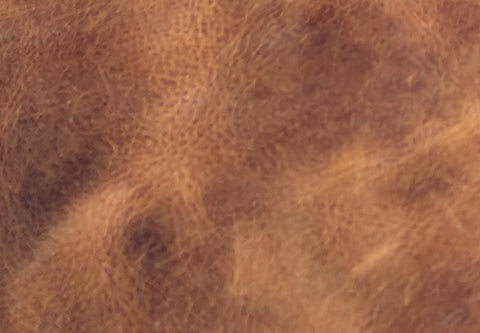 Crazy Horse Water Buffalo swatch close-up