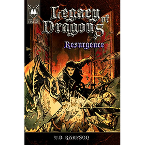 Legacy of Dragons: Resurgence