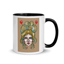 Load image into Gallery viewer, Girl 14 Coloured - Mug