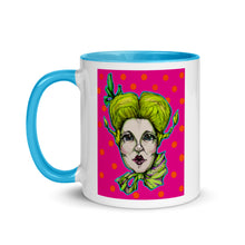 Load image into Gallery viewer, Girl 8 Coloured - Mug
