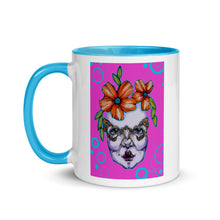 Load image into Gallery viewer, Girl 10 Coloured - Mug