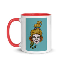 Load image into Gallery viewer, Girl 6 Coloured - Mug