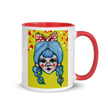 Load image into Gallery viewer, Girl 13 Coloured - Mug
