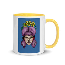 Load image into Gallery viewer, Girl 2 Coloured - Mug