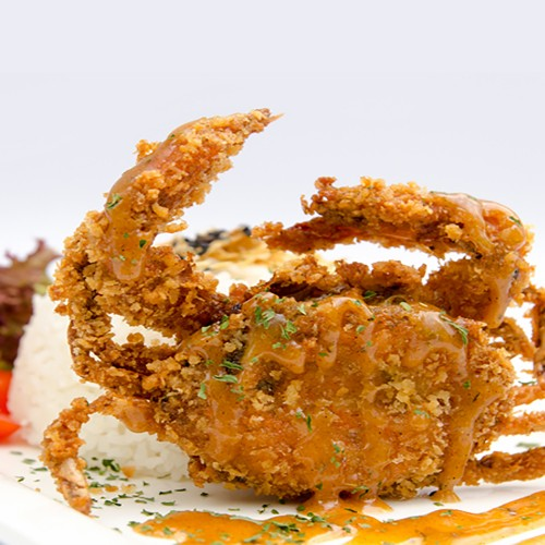 YY Soft Shell Crab
