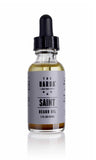 Saint Organic Beard Oil