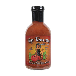 Top Tomato Bloody Mary Mix