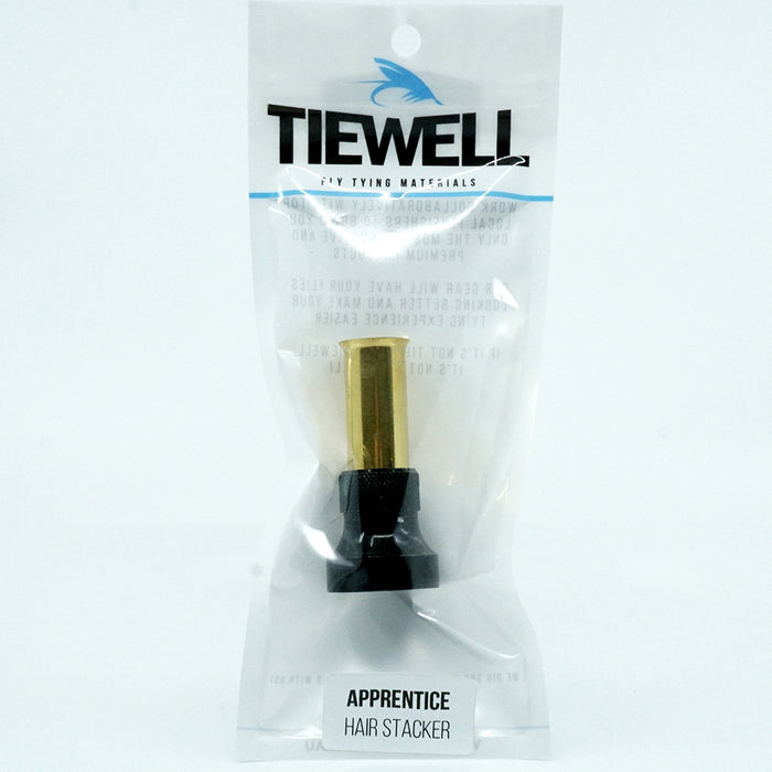 Tiewell Apprentice Hair Stacker