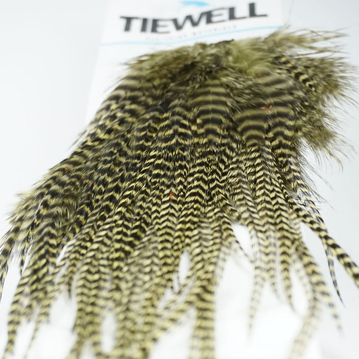 Tiewell Quarter Saddles