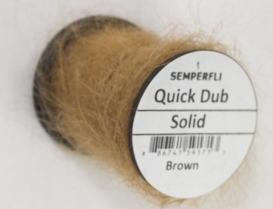Semperfli Quick Dub (Solid)