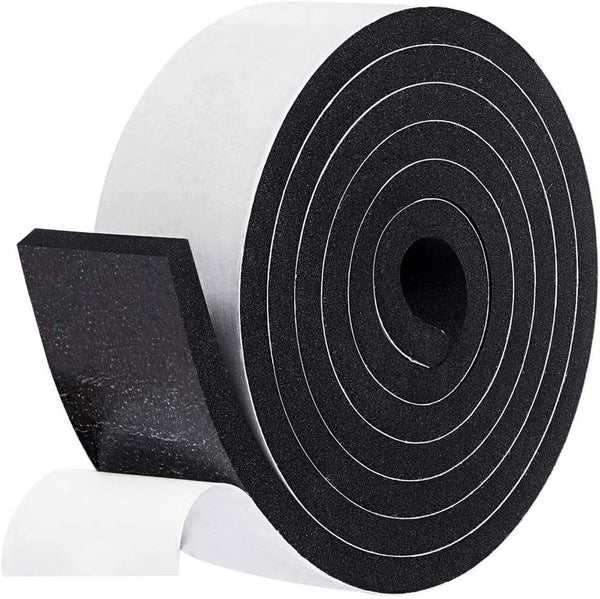 Adhesive Insulation Foam Window Seal Strips Foam