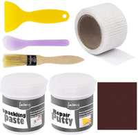 Fowong Wall Repair Patch Kit Putty Drywall Patch Repair Kit