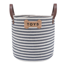 Load image into Gallery viewer, Sienna Toy Basket