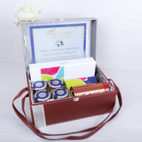 Big Festive Briefcase Hamper