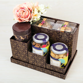Celebration Table Set Hamper