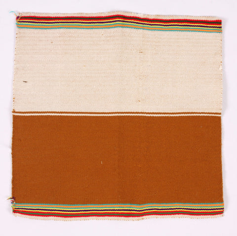 Coca Carrying Cloth  - Unkuna or Wayaka  1003