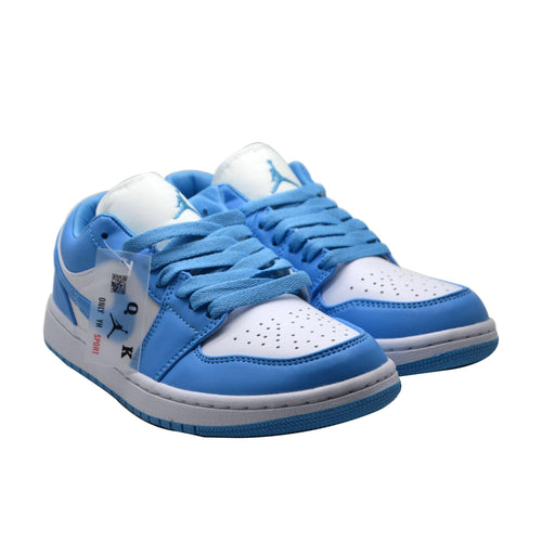 Air Jordan 1 Low Sky Blue - modernshoestore02