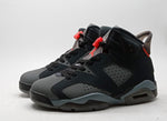 Air Jordan 6 Retro PSG