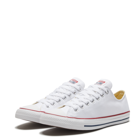 Converse All Star-White Low