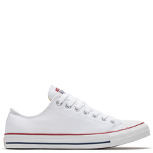 Load image into Gallery viewer, Converse All Star-White Low