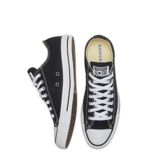 Load image into Gallery viewer, Converse All star-Black White Low