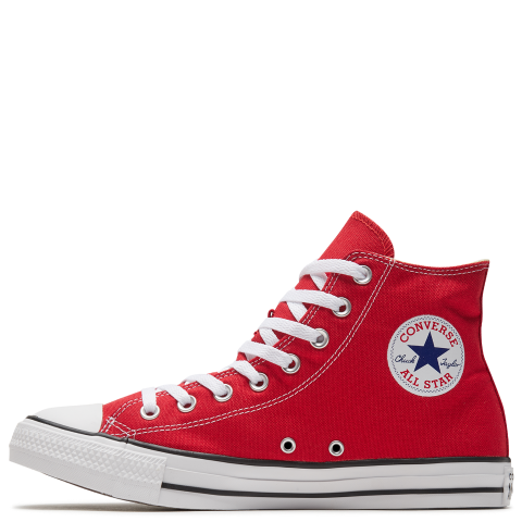 Converse All star-Red Hi